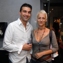 Невена Бозукова (Неве) и Краси Ванков