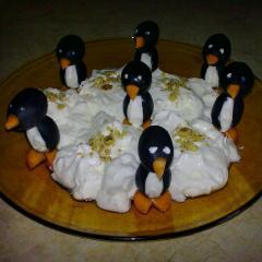 Декорация на салати