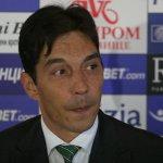 "Ангел Петричев: Щастливи сме - ""Реал"" и самият Роналдо"