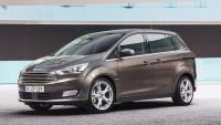 Ford спира производството на C-Max