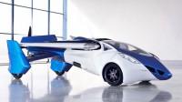 Словашка компания представи летящ автомобил (снимки)