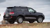 В Hyundai обмисляли конкурент на Land Cruiser