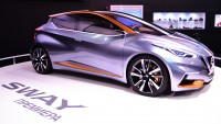 Nissan прави електрически SUV