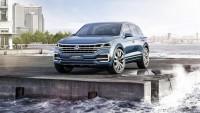 Volkswagen обяви край на даунсайзинга