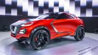 Новият Nissan Juke идва догодина
