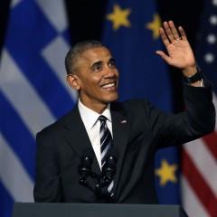 Барак Обама може да стане президент на плейлисти в Spotify