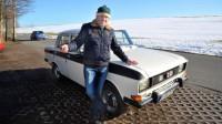 40-годишен Москвич измина 1 милион километра