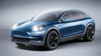 Tesla: Догодина ще покажем евтин кросоувър