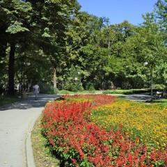 Цар Симеоновата градина