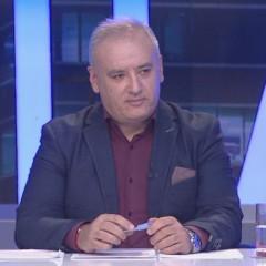 Атанас Костадинов | Качено на 07.04.2017 в 22:50 часа | БНТ