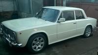 Украинци направиха хибрид между BMW и Жигули