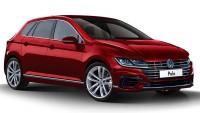 Новото VW Polo само с пет врати
