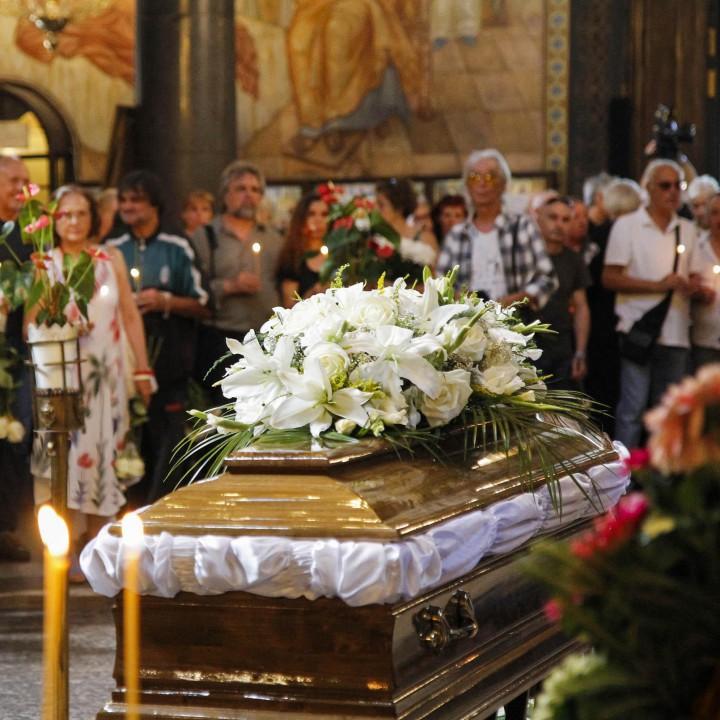 Асен Гаргов почина на 7 август