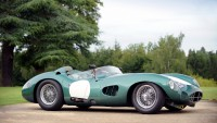 Рекорд: Продадоха Aston Martin за 22,5 милиона долара