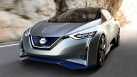 Renault-Nissan пуска 12 нови електромобила?