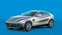 Ferrari ще прави SUV