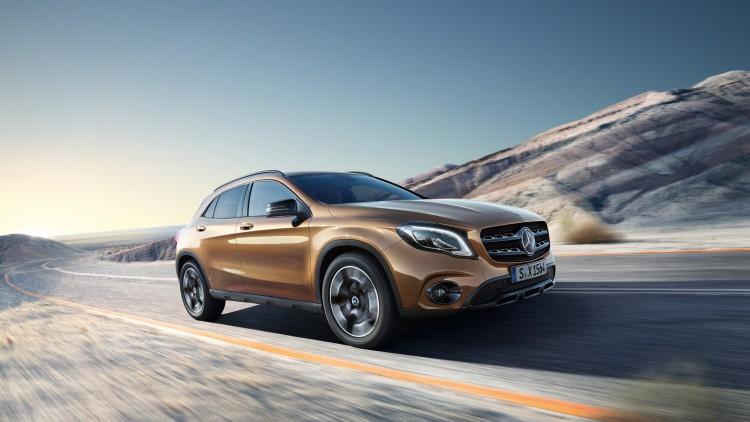 Големият победител ще спечели тест драйв на Mercedes-Benz GLA, предоставен от Силвър Стар Моторс.