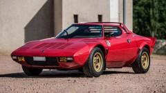 Култовите автомобили на Lancia<br /> 48 снимки