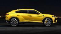 Lamborghini Urus има дръжки от Skoda