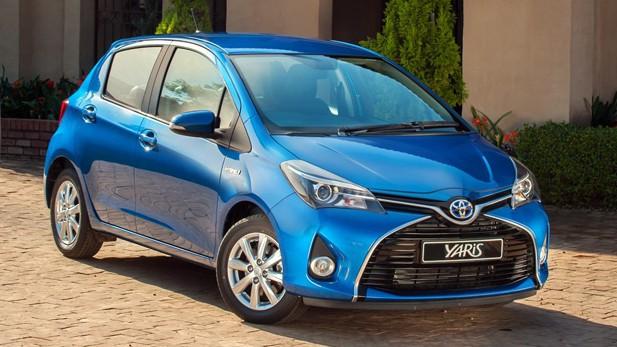 Toyota прави най-екологичните автомобили