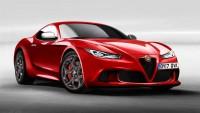Тази година дебютира Alfa Romeo 6C