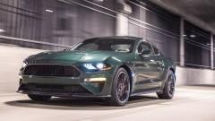 Ford прави двигатели от графен<br /> 1 снимки