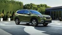 Subaru представи новия Forester