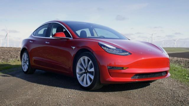 Ето как Tesla може да фалира