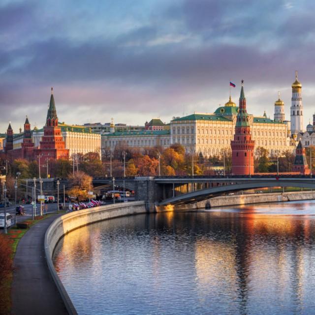 Москва преди Световното е магнит с безброй атракции