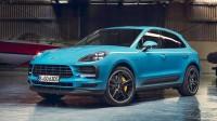 Porsche представи обновения Macan