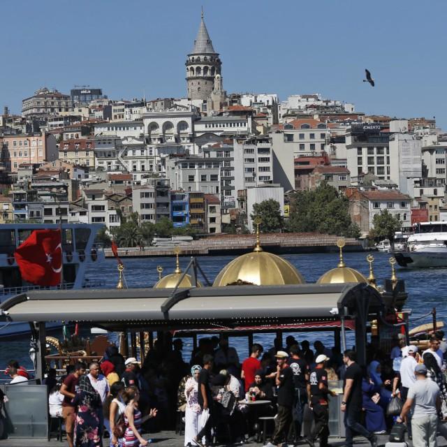 Турската криза - голям късмет за туристите