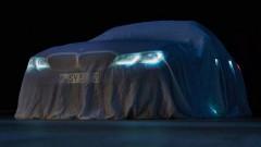 BMW почти показа новата 3 серия<br /> 1 снимки