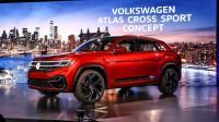 Модата на крос-купетата застигна и Volkswagen