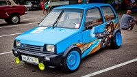 """Странната история на """"най-градската"""" кола на Лада"""